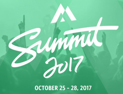 Zija Summit in Salt Lake City – October 2017