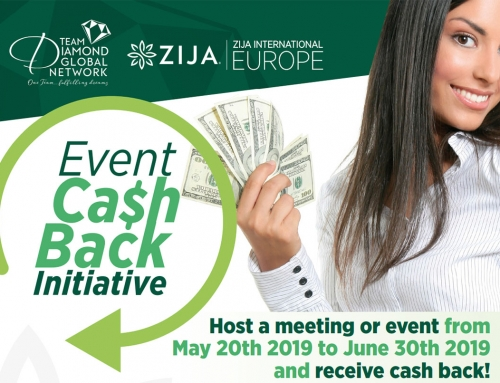 European Cash Back